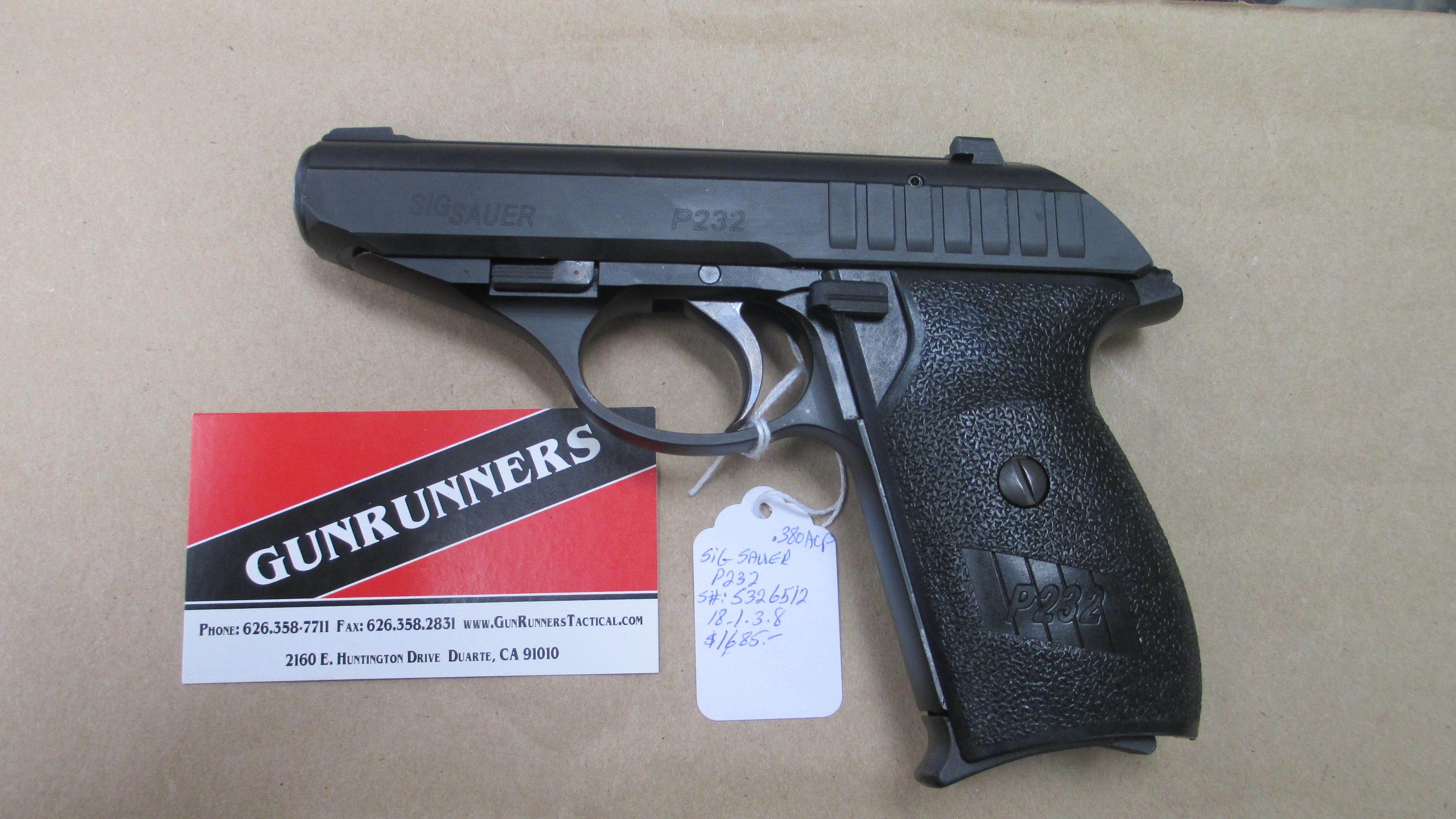 Gunrunnerstactical - Catalog - Pistols