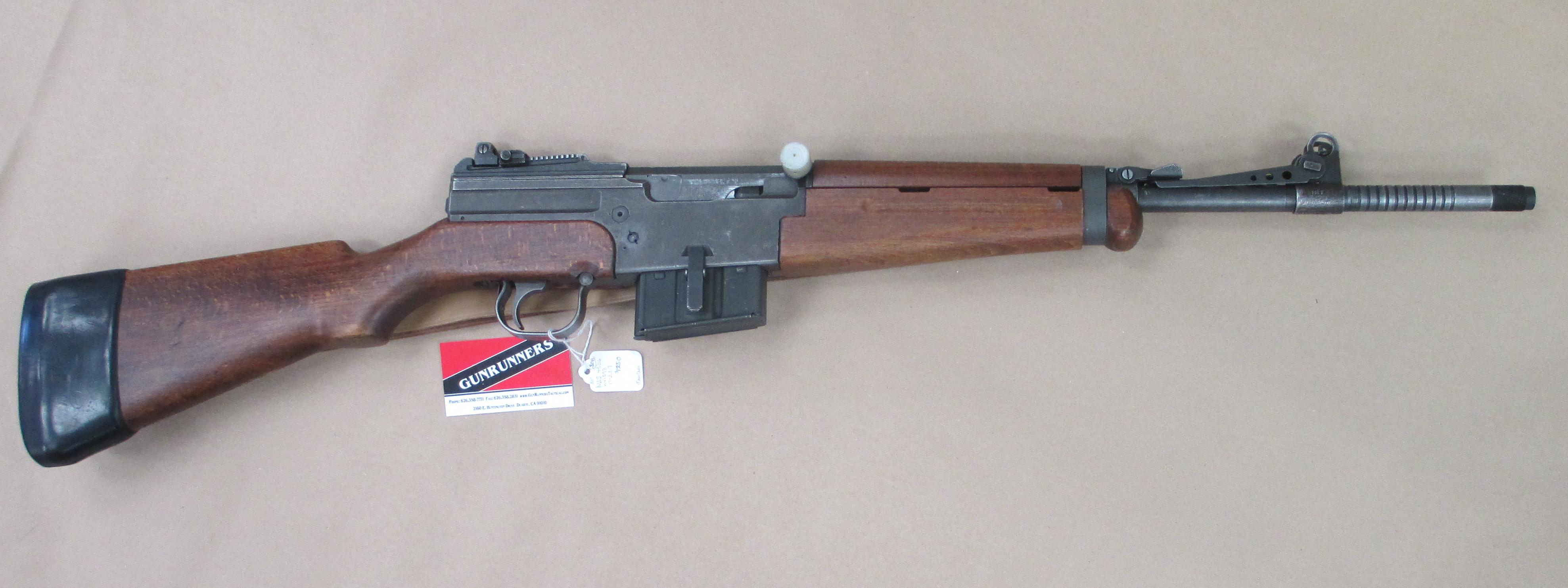 Gunrunnerstactical - Catalog - Rifles